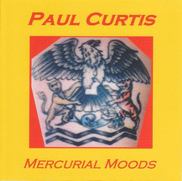 Mercurial Moods