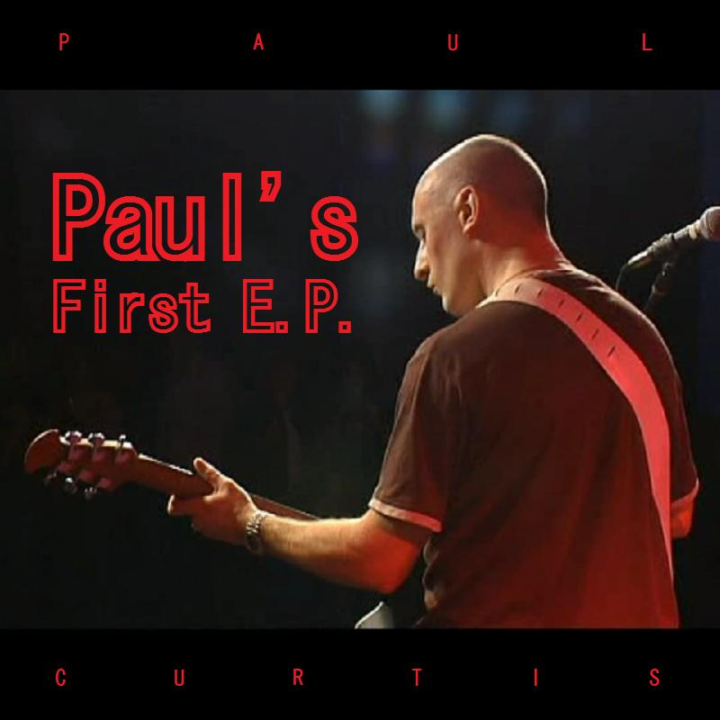 Paul's First E.P.